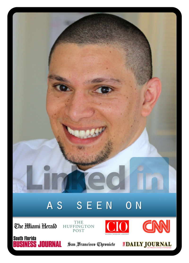 LinkedIn Trainer - Jeff Zelaya